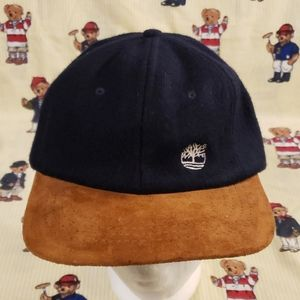 Vintage Timberland Wool  Hat made usa 90s